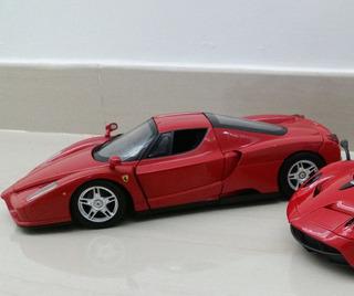 Ferrari Enzo Hotwheels 1/18