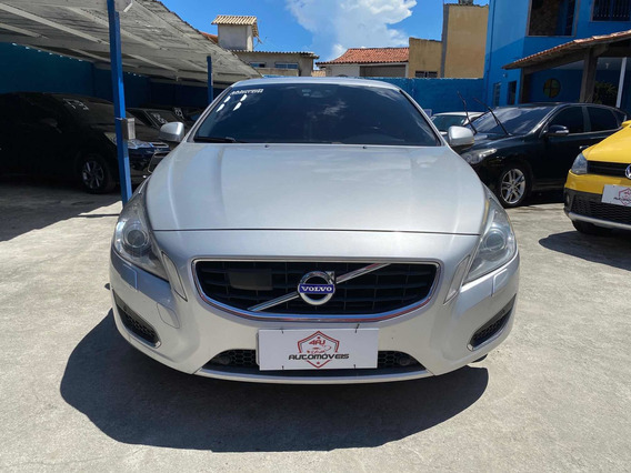 Volvo S60 3.0 Turbo Top 2011