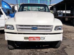 Ford F14000 Carroceria De Madeira Ano 1997 Mod. 1998