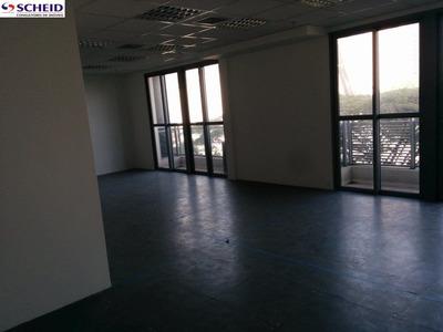Conjunto Comercial De 2 Salas,2bh,em Excelente Condomínio E Localização.total Infraestrutura. - Mr52679