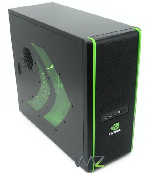 Pc Amd Fx 6300/6 Núcleos Até 3.8ghz/4gb/hd500/wifi/windows10