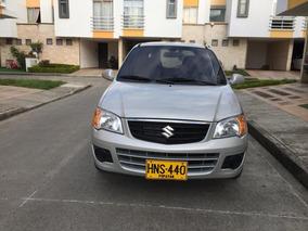 Se Vende Suzuki Alto K10