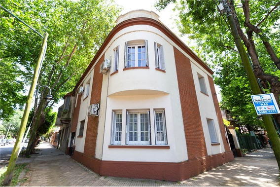 Oficina Casa + Alquiler +vicente Lopez Emprendimie