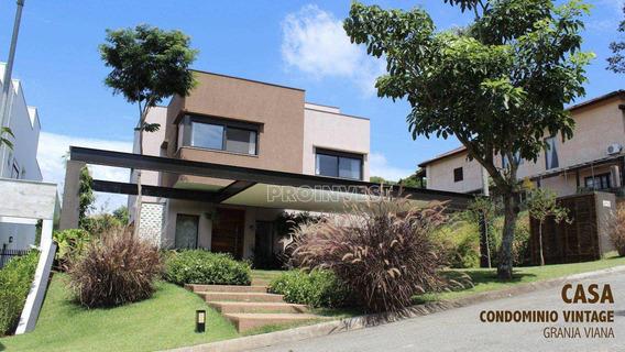 Casa Na Granja Viana - Ca15495