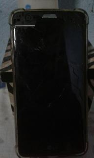 Celular Lgk8