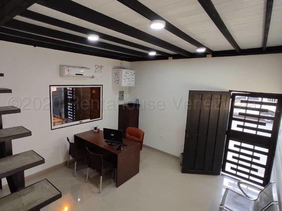 Galpon En Alquiler En Zona Oeste Barquisimeto Jrh 21-4704