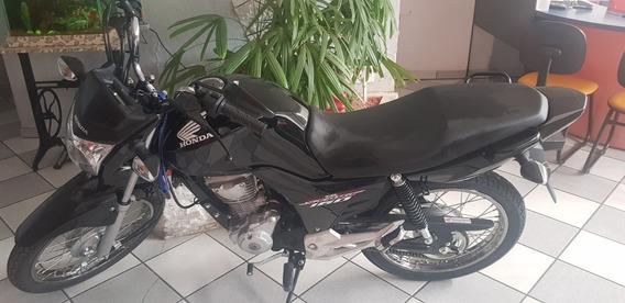 Honda Cg 160 Cc