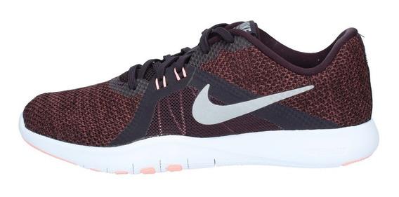 Zapatillas Nike Flex Trainer 8 Mujer Training 924339-601