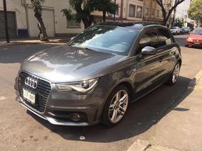 Audi A1 Sportback S Line Mt 2015