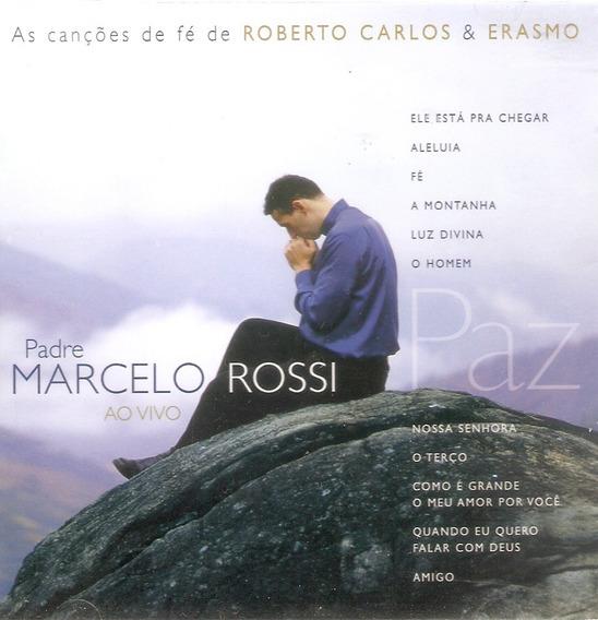SIM VIOLENCIA PAZ DOWNLOAD PADRE GRATUITO CD MARCELO NO 1 ROSSI