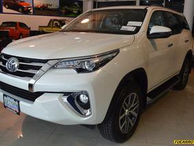 Toyota Fortuner Srx