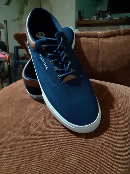 Zapatos Casuales Tommy Nuevos Originales Talla 46
