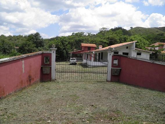 Finca En Bejuma-aguirre M Del Corral 0424-4457918
