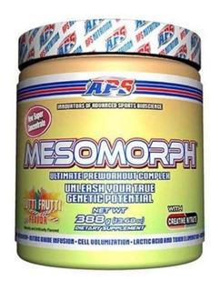 Mesomorph - 388g Tutti Frutti - Aps