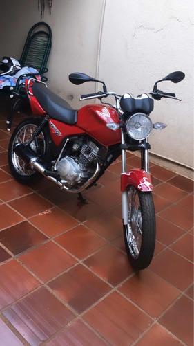 Imagem 1 de 3 de Honda 2007
