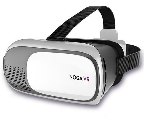 Noga Vr Box Lente 3d Realidad Virtual + Control Remoto Gtia