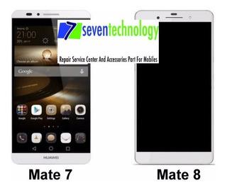 ** Super Oferta Pantalla Huawei Mate 7 Y Mate 8
