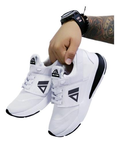 Zapatos Zapatillas Para Hombre Deportivo 100% Garantizado