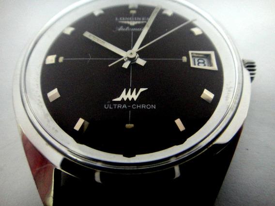Relógio Longines Ultra -crow Automático