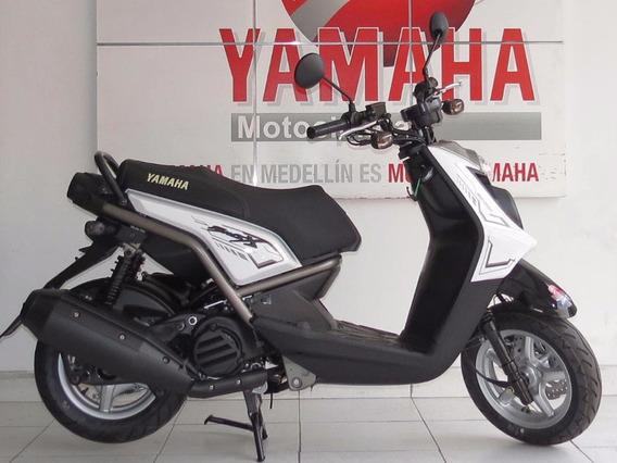 Yamaha Bwsx 125cc Bws
