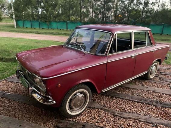 Fiat Fiat 1500 Mod 1968