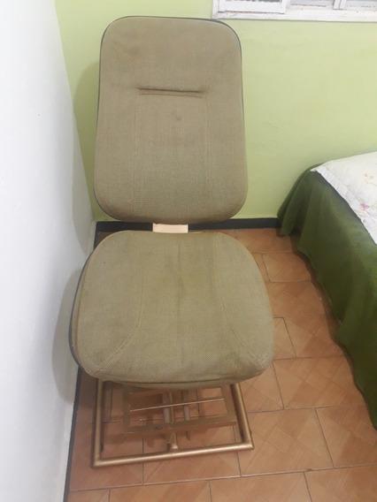 Cadeira Reclinável Maquiagem/sobrancelha