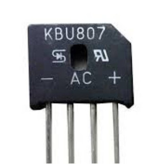 Kbu807 Regulador Rectificador Kbu 807 Kbu-807 8a 806 805 804