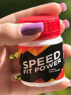 Speed Fit Power Original De Fábrica