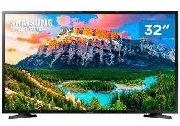 Smart Tv Hd Led 32 Samsung J4290 - Wi-fi 2 Hdmi 1 Usb
