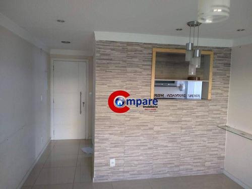 Imagem 1 de 28 de Apartamento 3 Dorms 1 Suite 1 Vaga - Ap9825