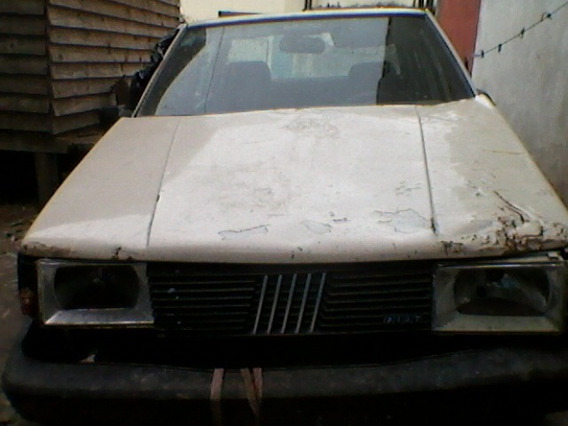Fiat Regata 1.6 S 1989