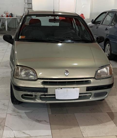 Renault Clio 00 Rl $145000