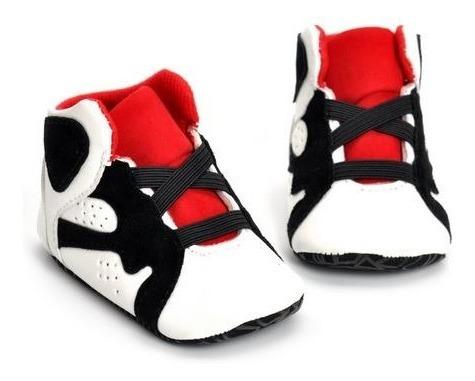 Sapatinho Tenis Bebê Tipo Sneaker Botinha Menino Importado
