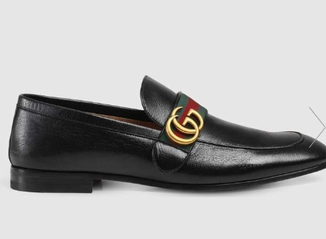 Mocasines Gucci No. 7