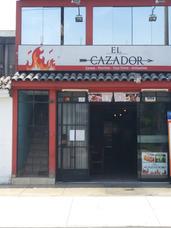 Traspaso Restaurante Parrillas Full Equipado Buen Prestigio