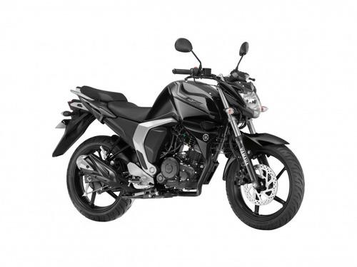 Yamaha Fz Fi 0km Plan Ahora 12/18 Cuotas Sin Interes !