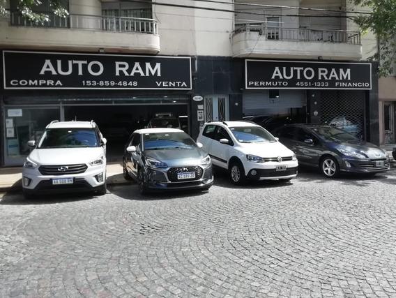Renault Kangoo 1.6 Furgon Ph3 Generique Financio 50% Con Dni