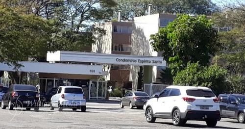 Imagem 1 de 15 de Apartamento De 2 Dormitórios Com 67m2 Para Venda Em Parque Cecap  -  Guarulhos - 310.000 - 19123