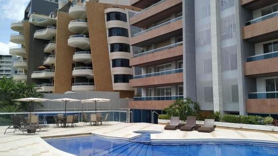 Apartamento En Alquiler En Terrazas Del Country 20-8162 Pt