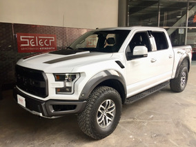 Lobo Raptor Crew Cab 4x4 2018