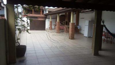 Sobrado Com 3 Dorms, Parque São Vicente, São Vicente - R$ 500 Mil, Cod: 12242 - V12242
