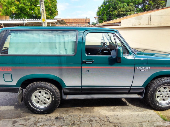 Chevrolet Bonanza