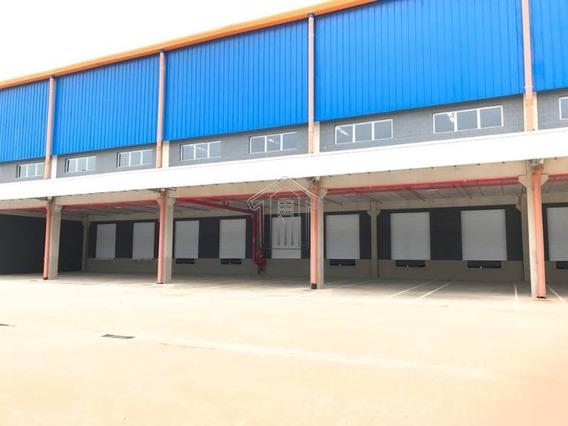 Galpão Para Locação Em Condomínio, Vila Nova Bonsucesso, Guarulhos. Modúlos De 2.839 À 23.822 Metros. - 10032gi
