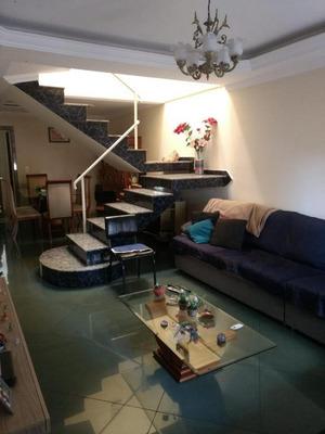 Sobrado Com 3 Dormitórios À Venda Por R$ 570.000 - So3972