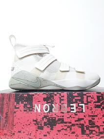 Tênis De Basquete Nike Lebron 11 Soldier Sfg N. 39 E 41