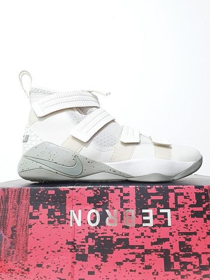Tênis Basquete Nike Lebron 11 Soldier Sfg Masculino N. 39 (7.5 Usa) E 41 (9.5 Usa)