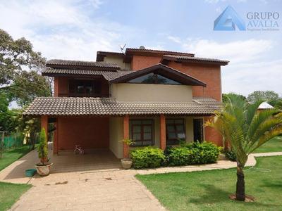 Chácara Residencial À Venda, Vale Das Laranjeiras, Indaiatuba - Ch0058. - Ch0058