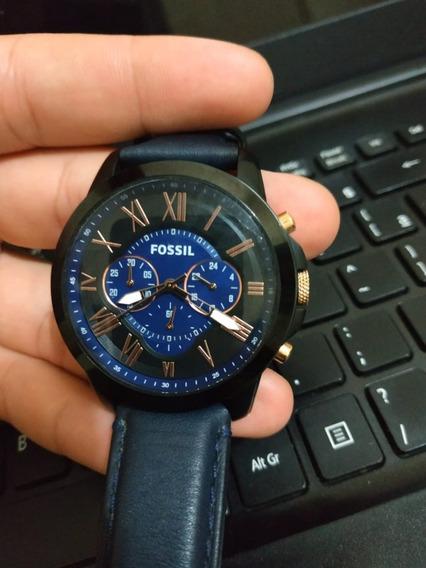 Relógio Fossil Modelo 5061