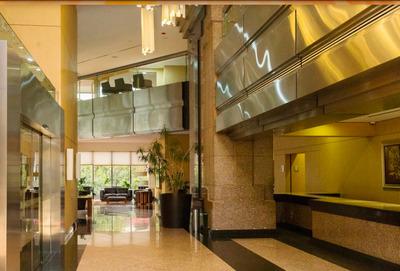 Rento Departamento En Exclusivo Edif. Lomas 800, Av. Palmas