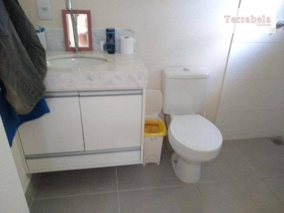 Casa Com 2 Dormitórios À Venda, 140 M² Por R$ 650.000 - Vila Planalto - Vinhedo/sp - Ca0249
